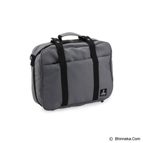TONGA Messenger Bag [34AB007306] - Grey - Travel Shoulder Bag